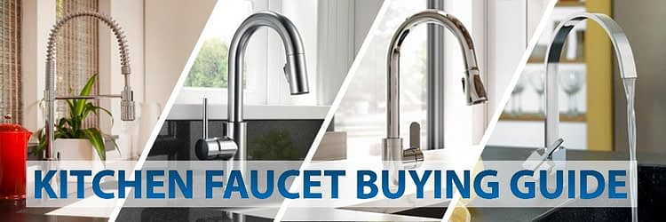 How to Choose the Best Faucet for the Kitchen