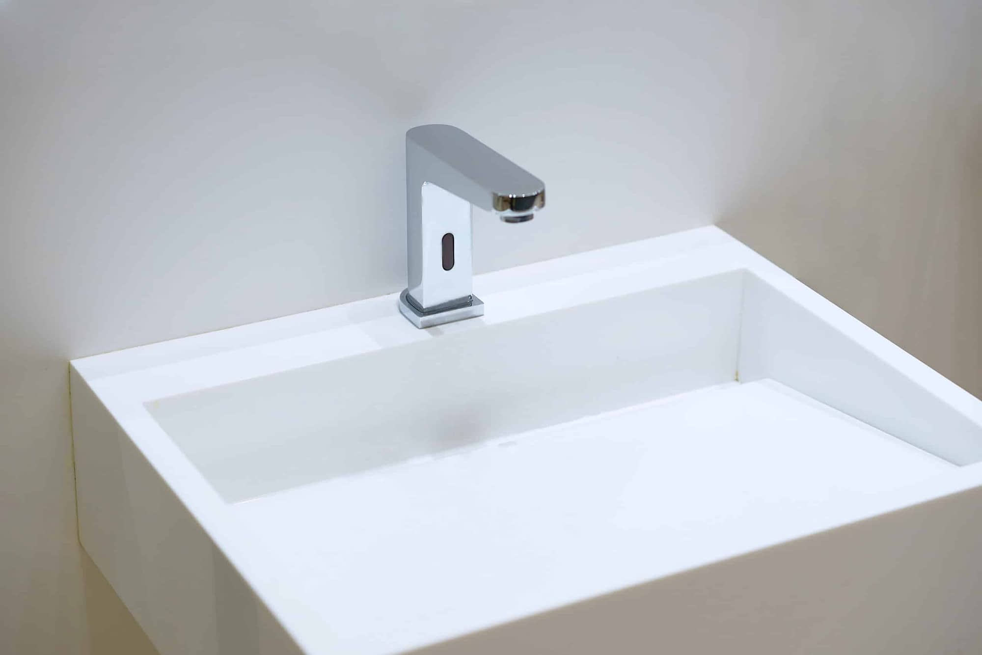 best touchless bathroom faucet