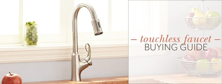 Tips to Choose Sensor or Touchless Faucet